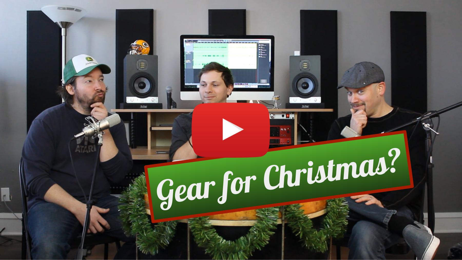 Weekly Show - Pixel Pro Audio: Unfiltered - What Gear Are We Buying for Christmas?