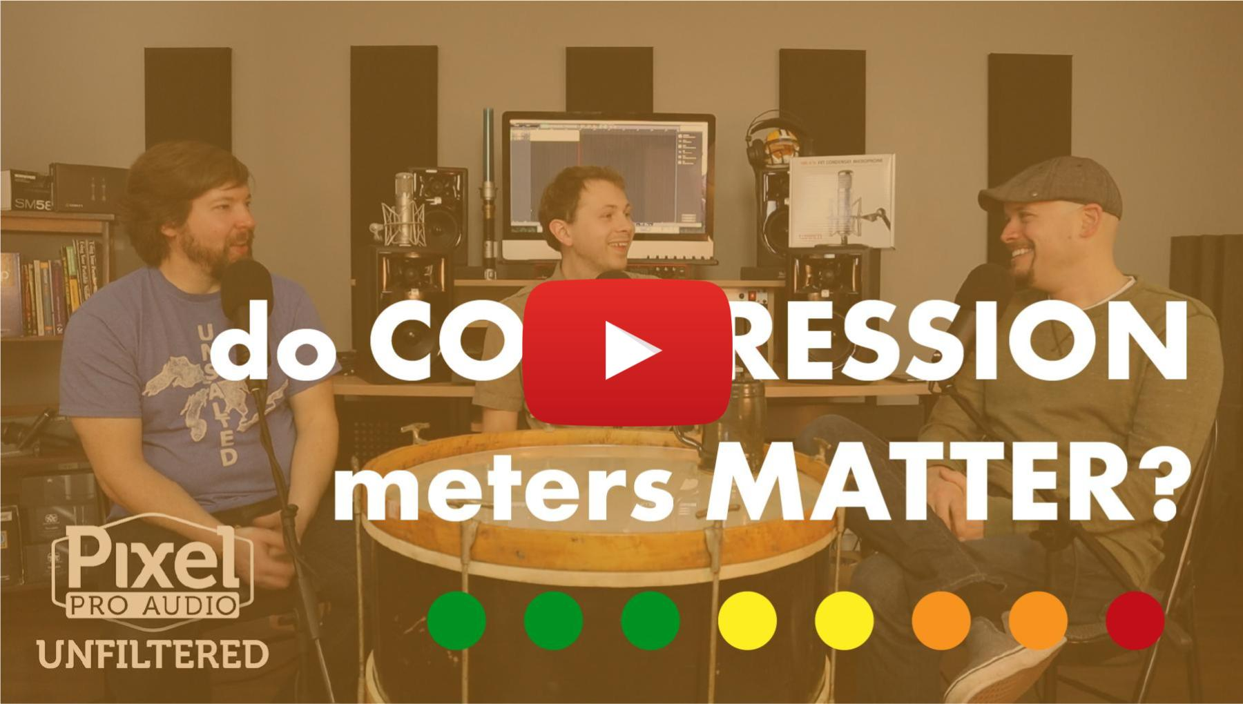 PPA Unfiltered: Off the Record - Do Compression Meters Matter?