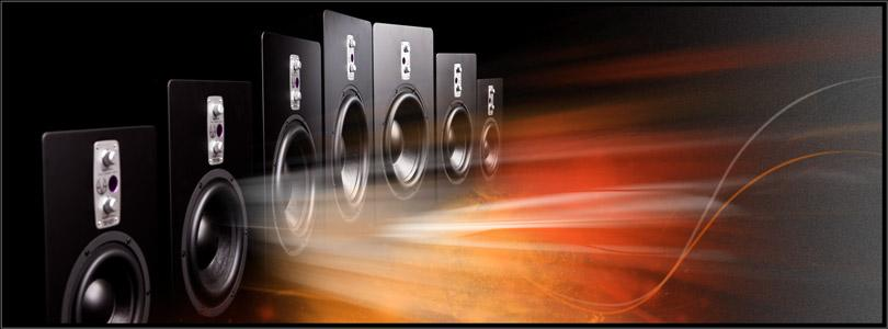 EVE Audio SC207 Studio Monitors - The New Standard