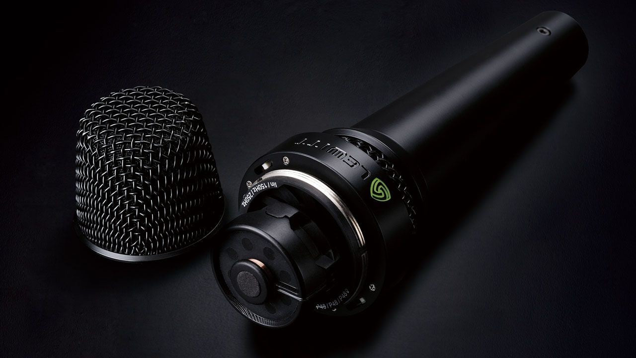 Best Live Microphone