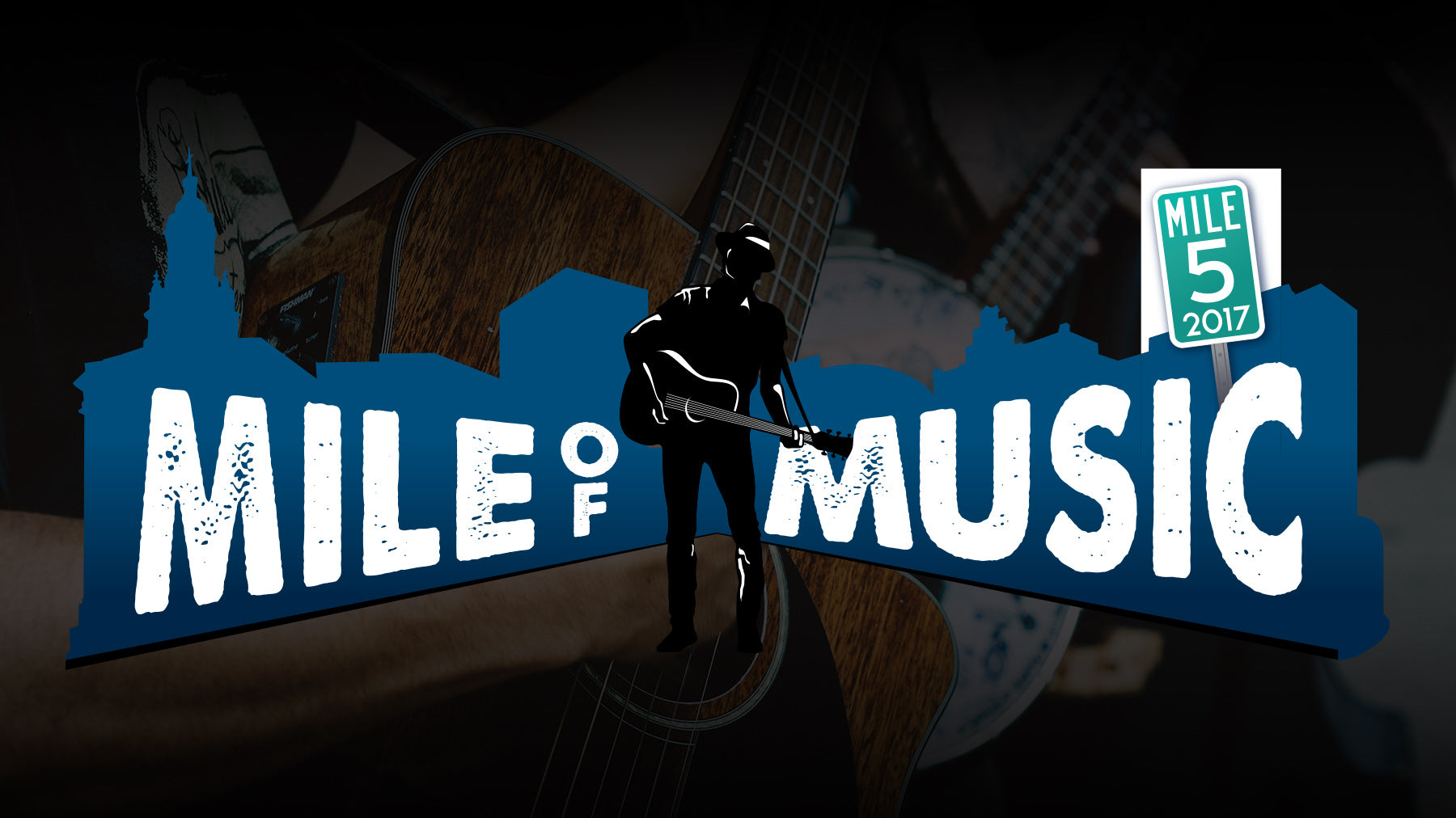 Mile of Music 5 - Biggest Savings of the Year!