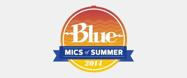 blue-mics-summer