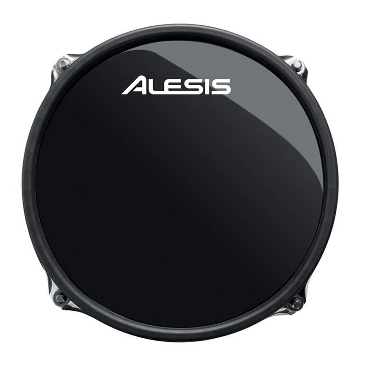 "Alesis 8"" Dual-Zone Mesh Head Drum Pad for Alesis DM10 Studio Mesh Kit Electronic Drum Kits"