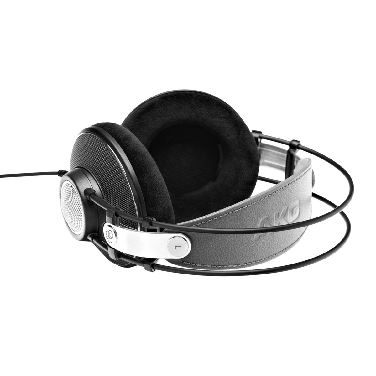 AKG K612 Pro Open Reference Studio Headphones