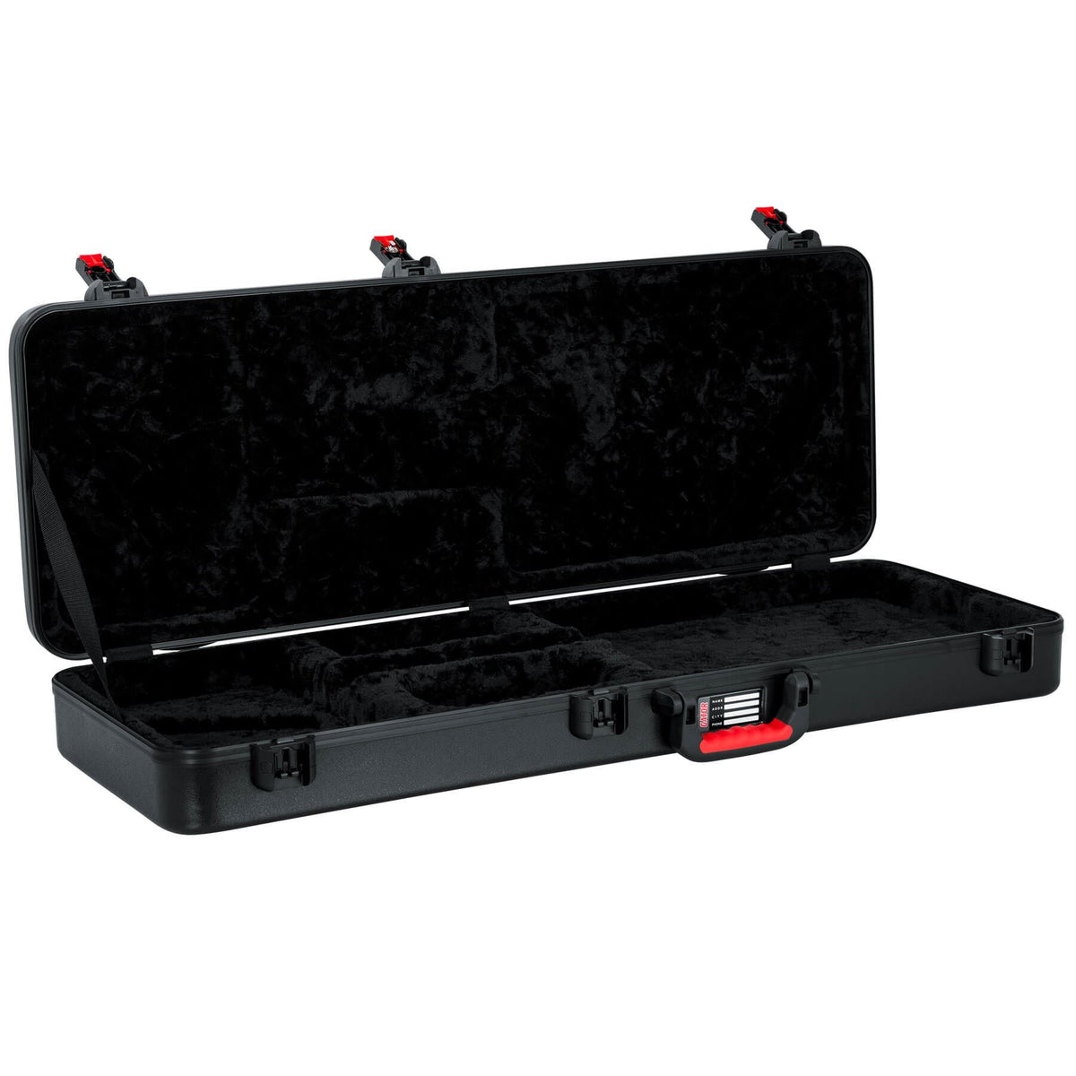 Gator TSA Electric Case fits Jackson Double Cut
