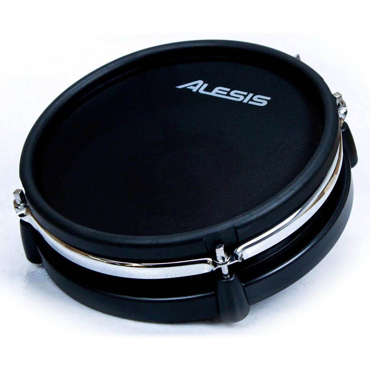 "Alesis 8"" Dual Zone Drum Pad for Alesis Command Mesh Kit"