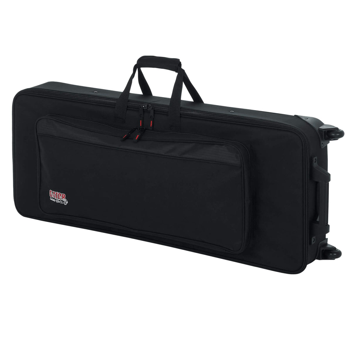 Gator Keyboard Case for Casio CTK-496, CTK-5000, CTK-6000, CTK-7000, CTK-710