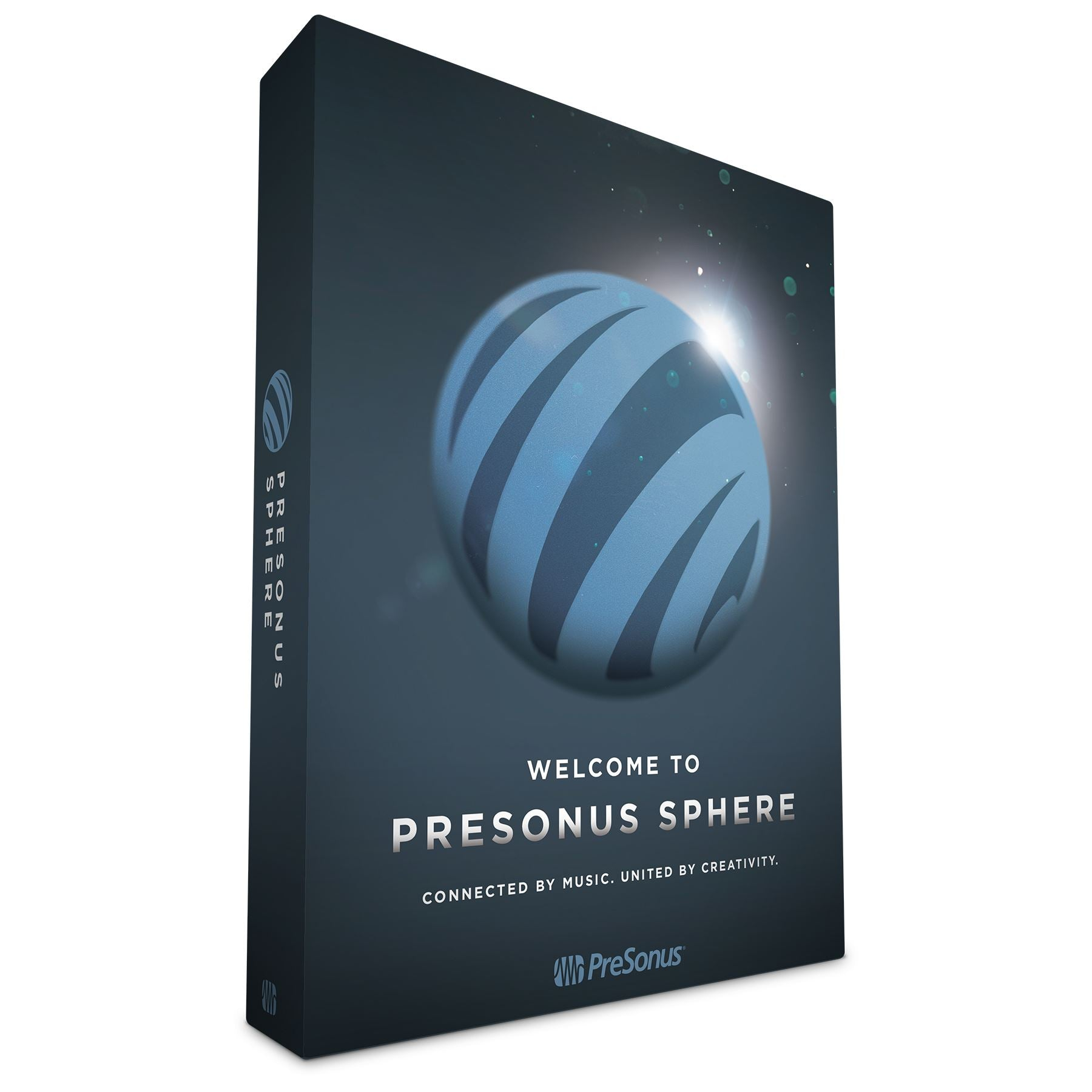 PreSonus Sphere Membership Subscription (1-year) - Digital Download