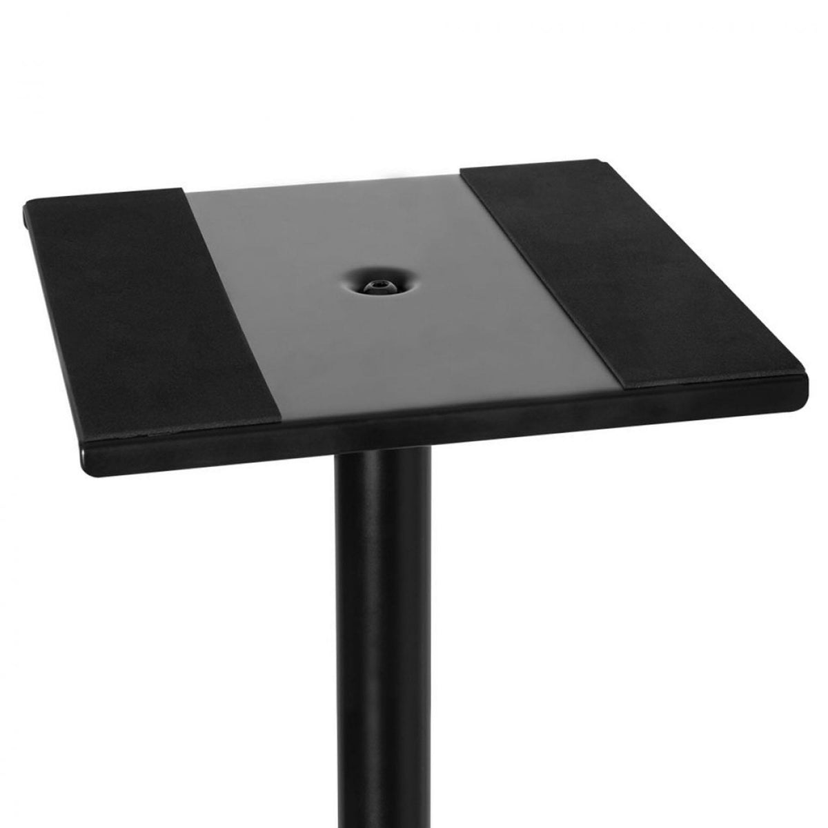 On-Stage SMS6600-P Studio Monitor Stands with Hex Base (Pair)