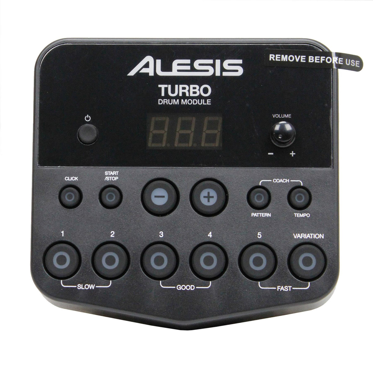 Alesis Turbo Module for Alesis Turbo Mesh Kit