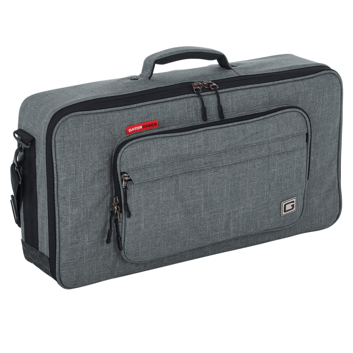 Gator Cases GT-2412-GRY Transit Series Grey Accessory Gig Bag