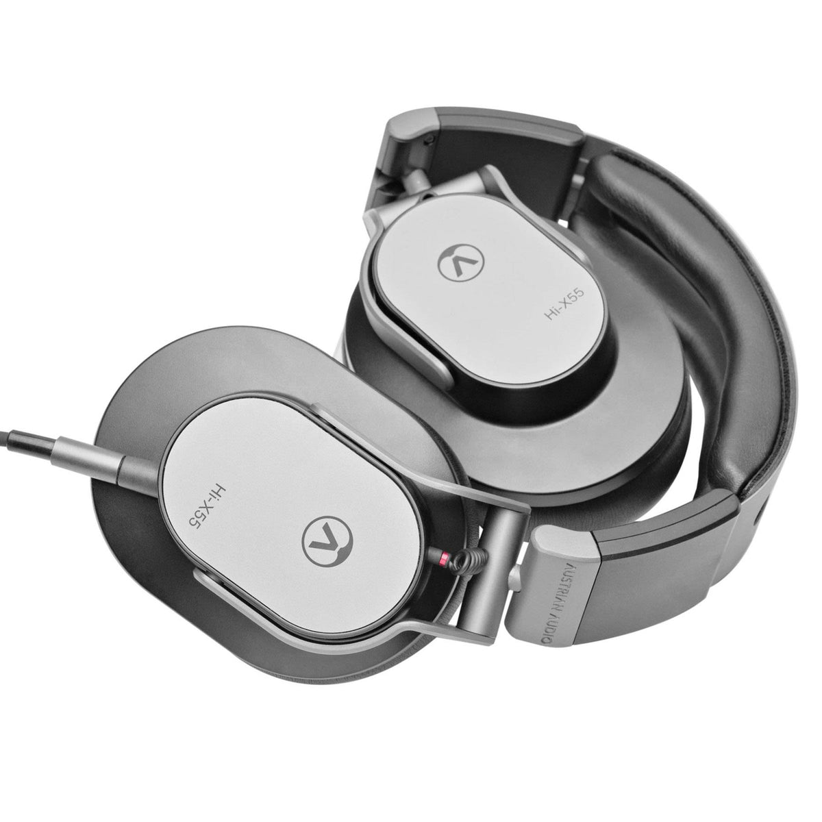 Austrian Audio Hi-X50 Professional Closed-Back On-Ear Headphones