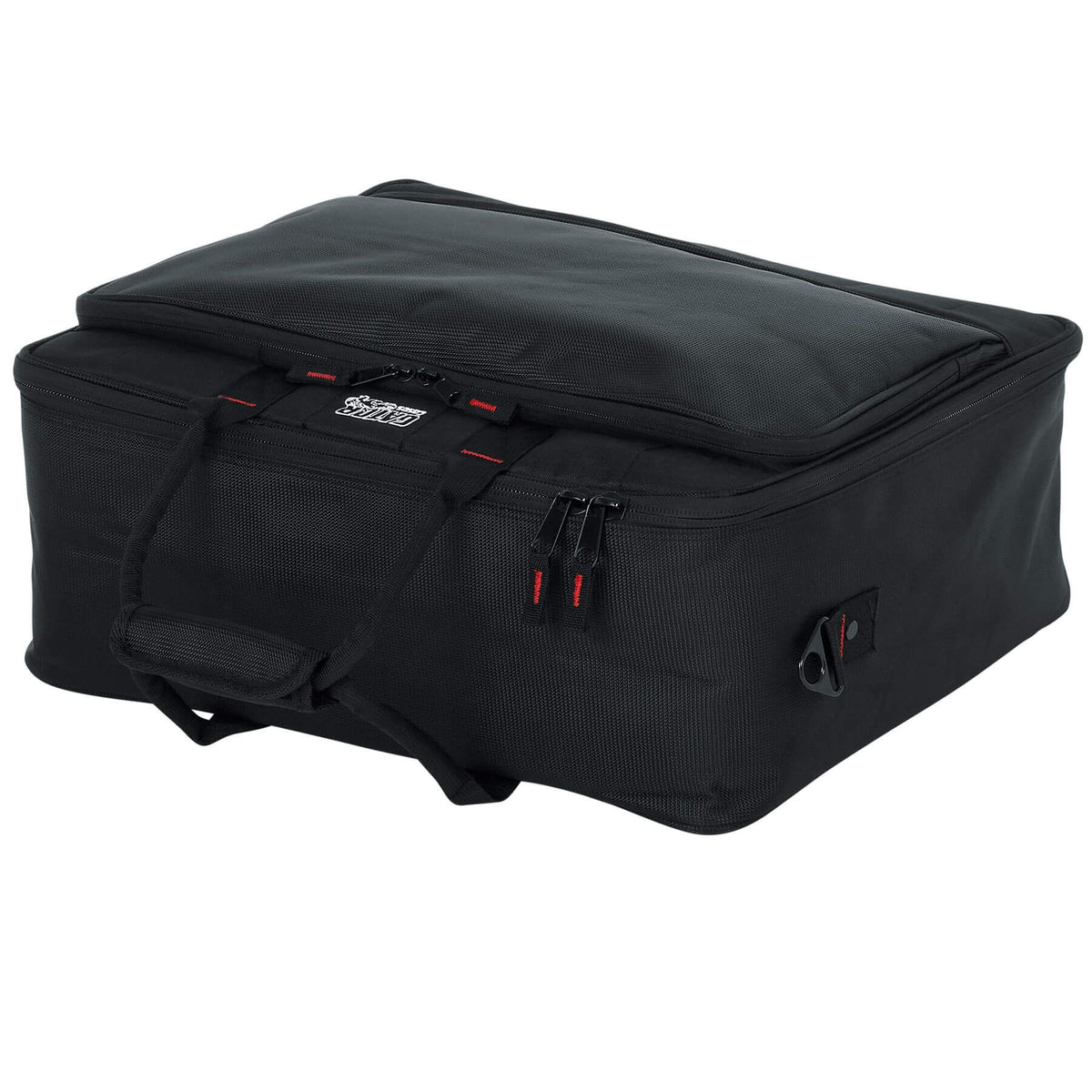 Gator Cases Padded Nylon Equipment Bag for Tascam DP-02, DP-02CF, DP-02FX/CD Recorders