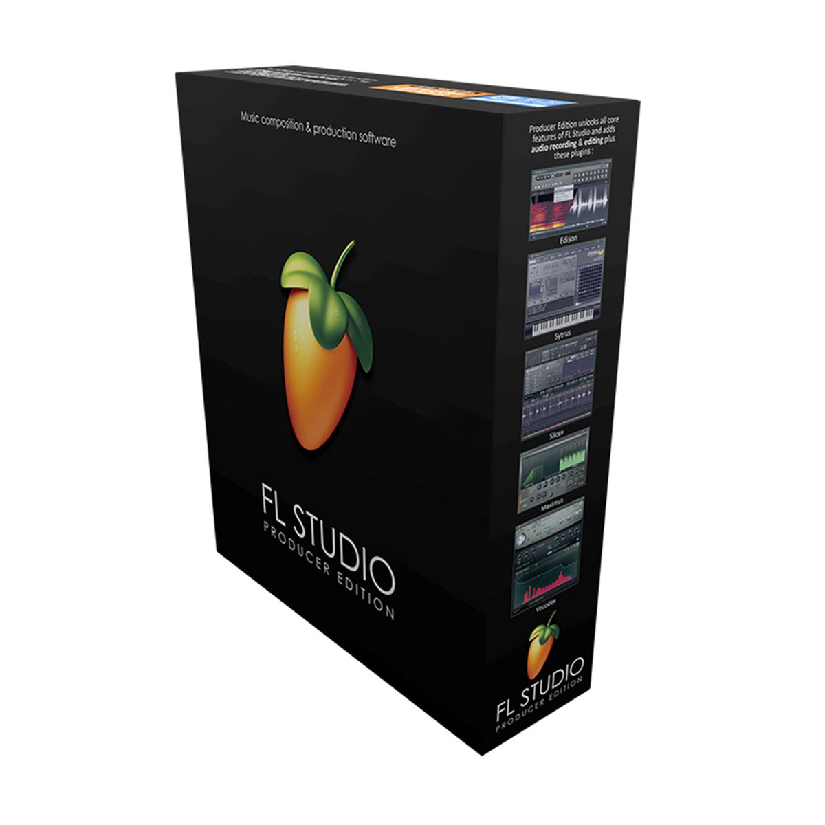 Image-Line FL Studio 20 Producer (Digital Download)