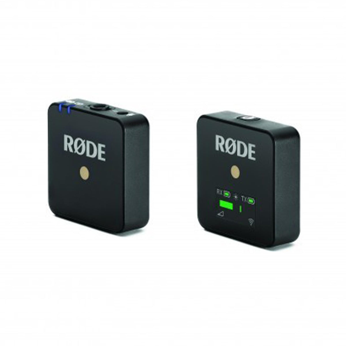 Rode Wireless GO Compact Transmitter/Receiver Wireless Solution for Video