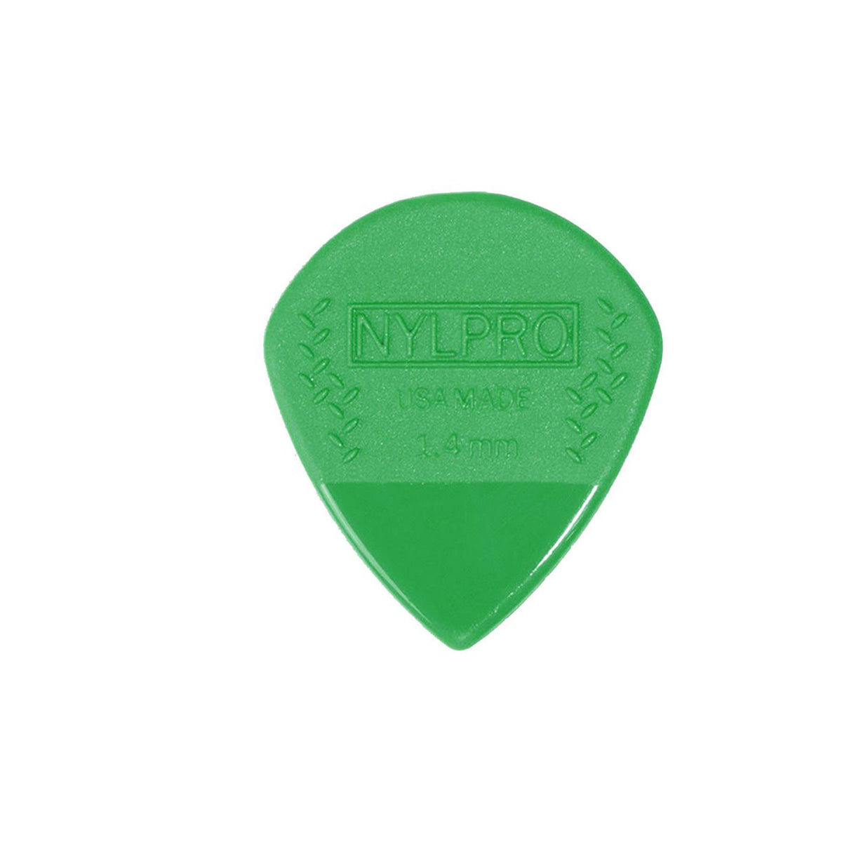 IN STORE -- D'Addario Planet Waves 3NPP7 Nylpro Plus Guitar Pick - Individual