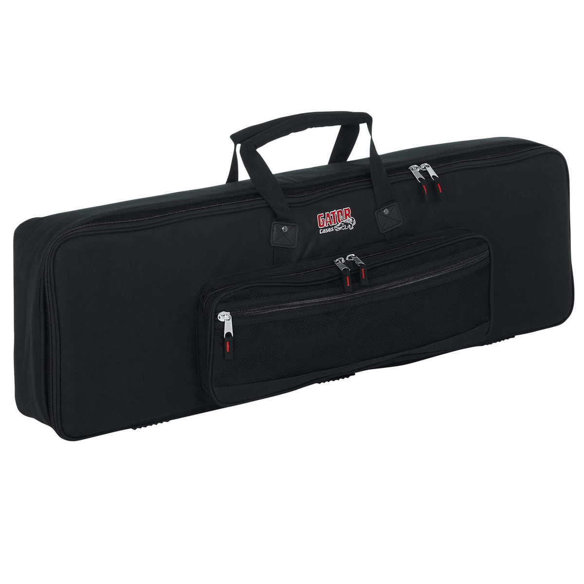 Gator Cases GKB-61 Slim Keyboard Gig Bag for Slim 61-Key Keyboards