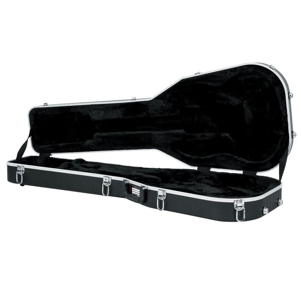Gator Cases Deluxe Molded Case for Gibson SG Clasic, SG Standard, SG Supreme Electric Guitars