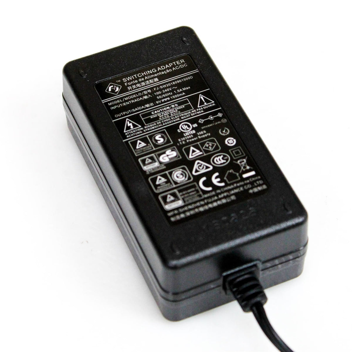Alesis Switching Power Supply for Strike Multipad
