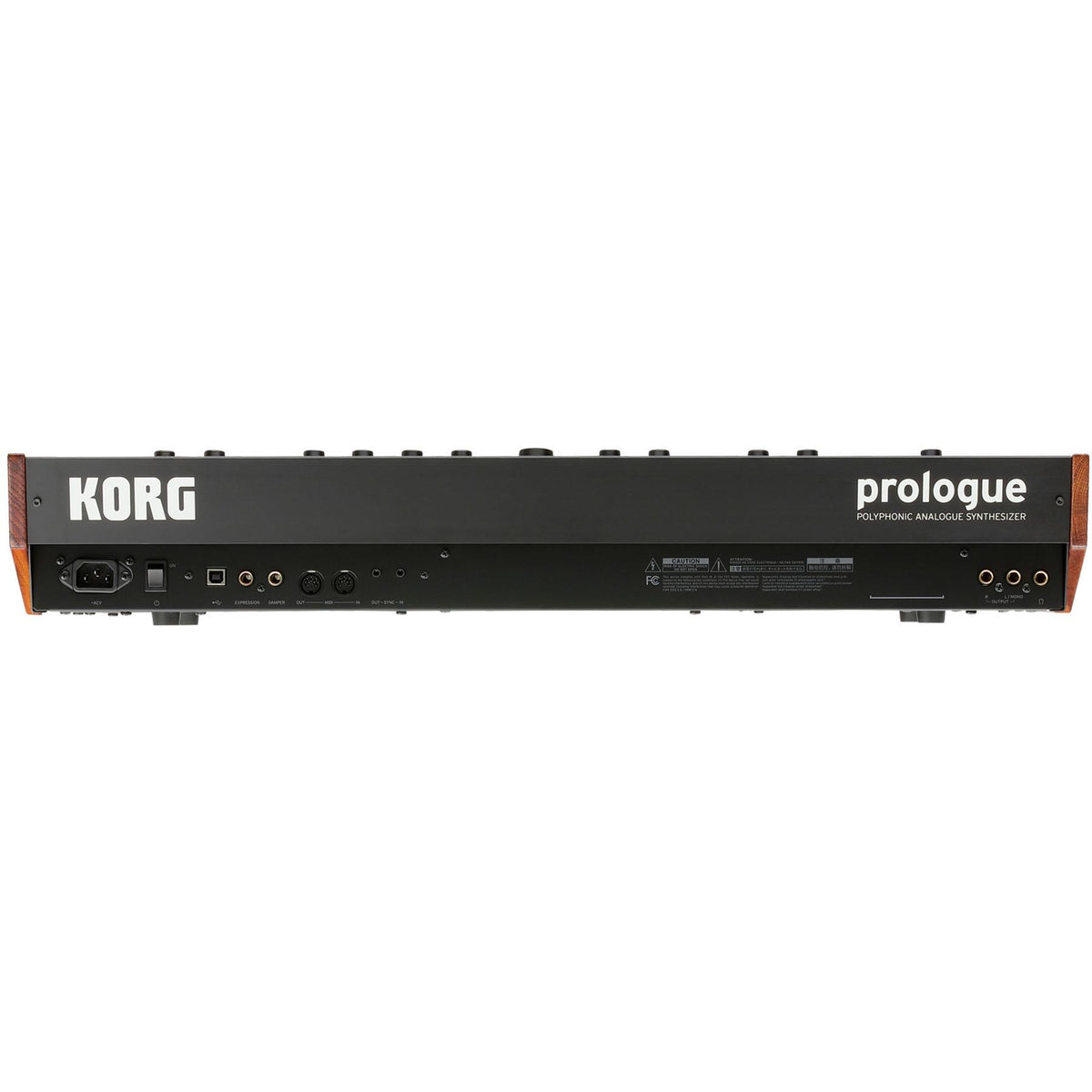 Korg Prologue 8 8-Voice 49-Key Analog Synthesizer