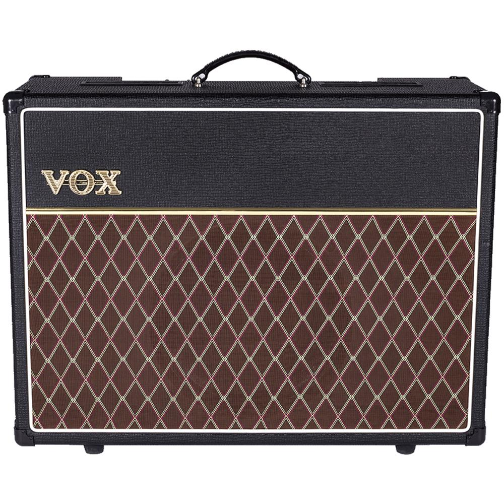 Vox AC30 ONETWELVE Single Channel Tube Combo Guitar Amplifier with Celestion 12""