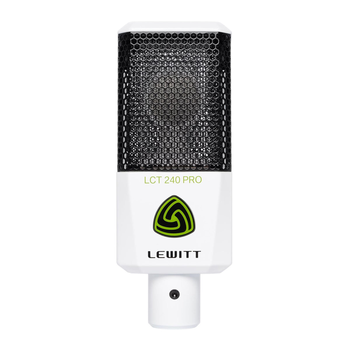 Lewitt LCT 240 Pro White Microphone