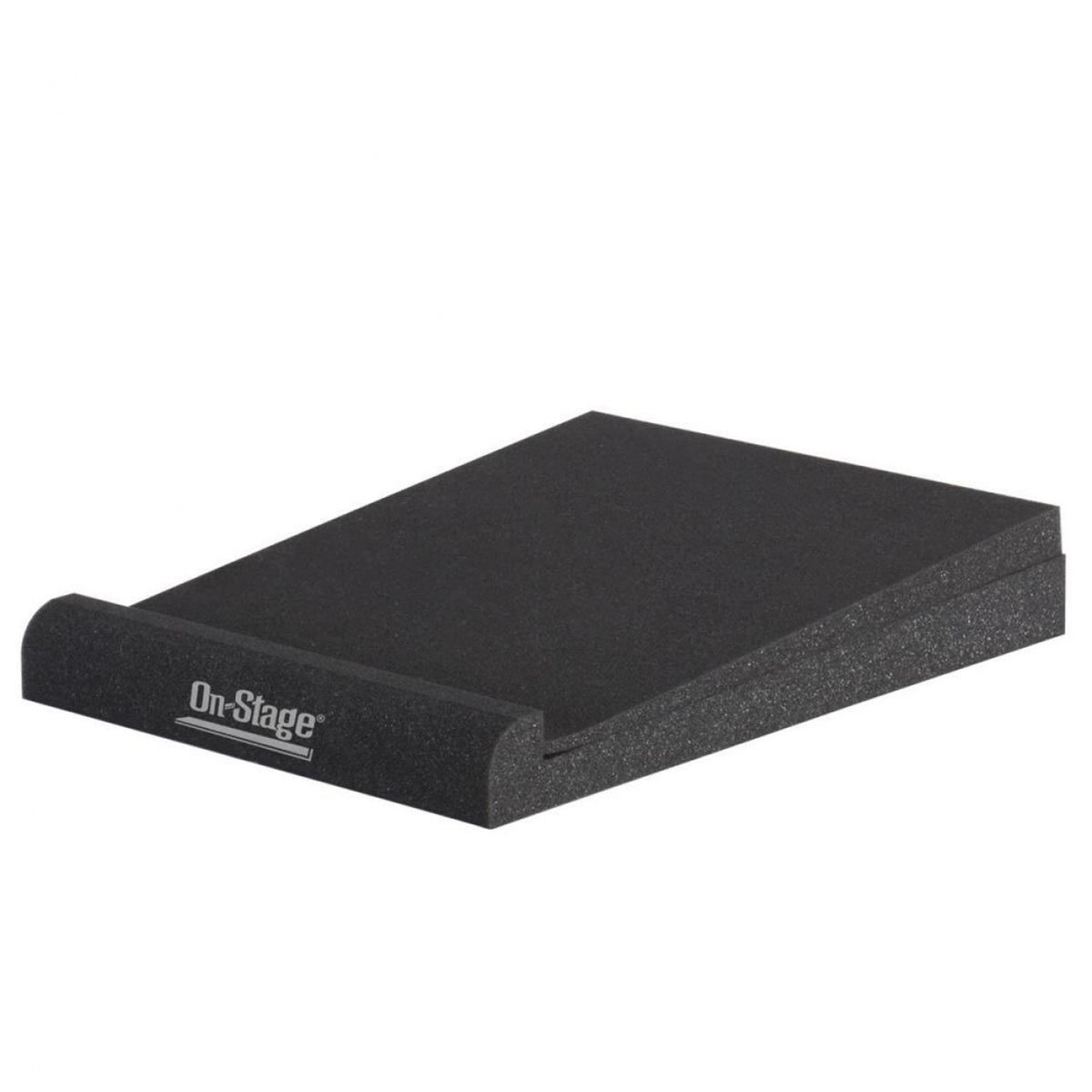 On-Stage ASP3011 Medium Studio Monitor Isolation Pad Pair