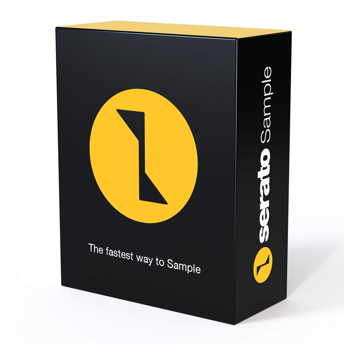 Serato Sample (Digital Download)
