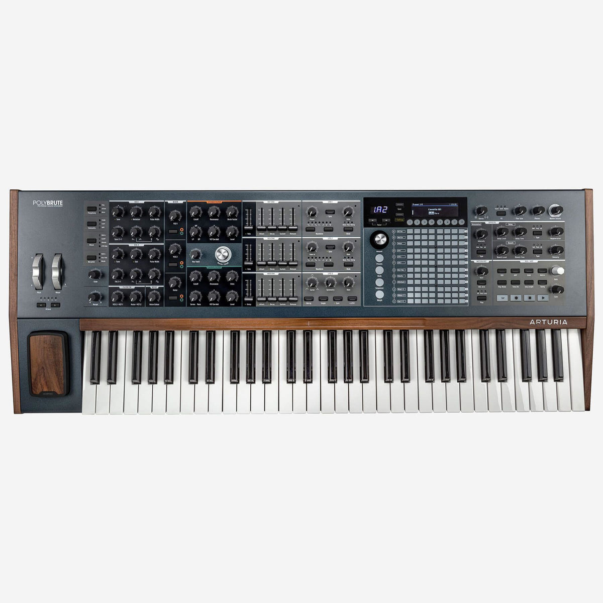 Arturia Polybrute Analog Matrix Synthesizer