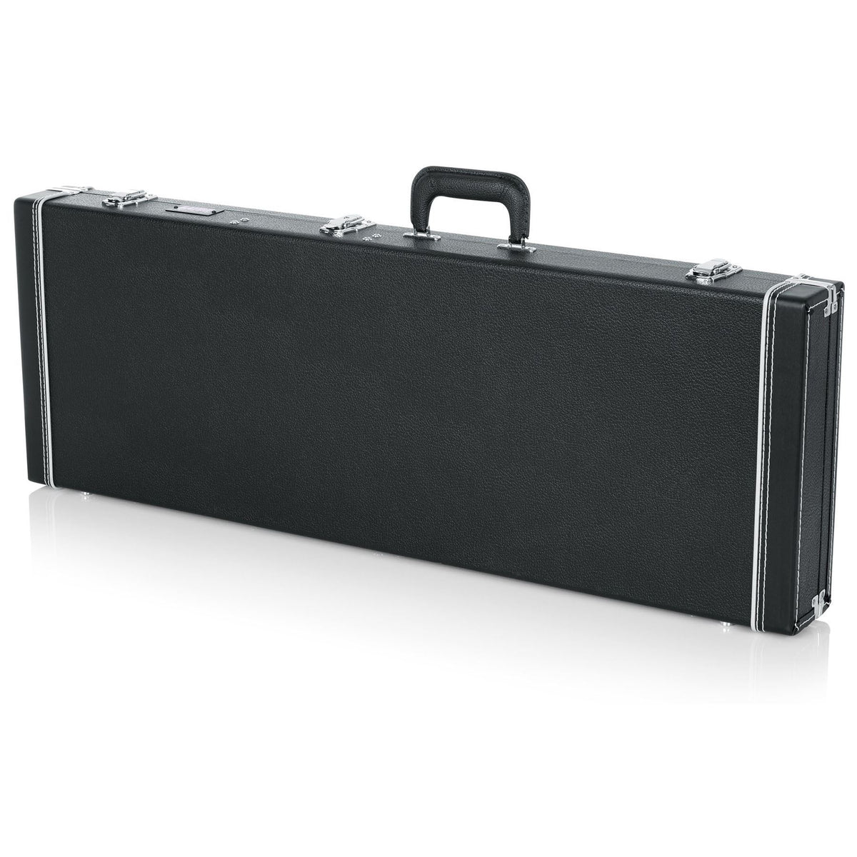 Gator Cases Deluxe Wood Case for Jackson DK2 Dinky, DK2G Dinky, DKMG Dinky Electric Guitars