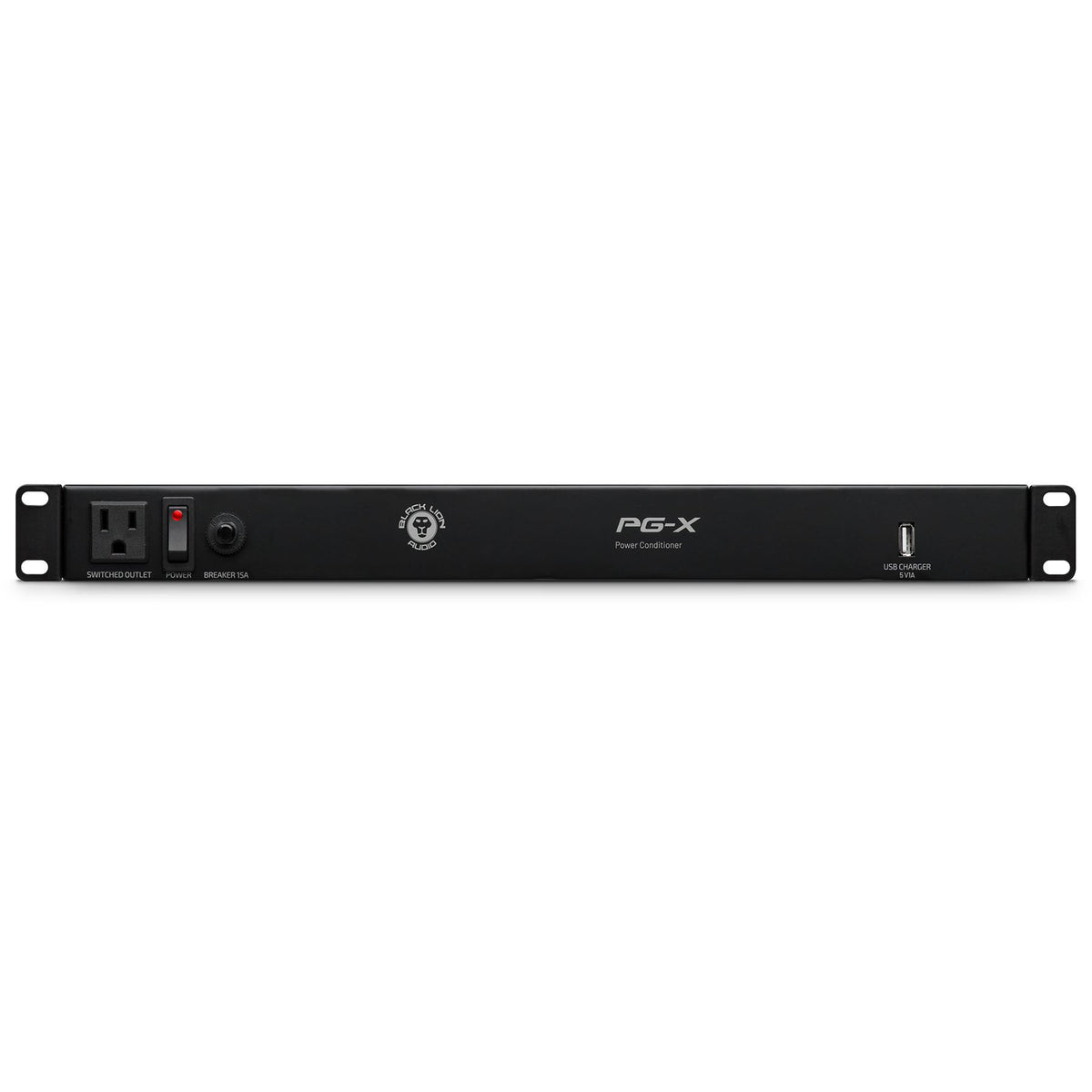Black Lion Audio PG-X Power Conditioner