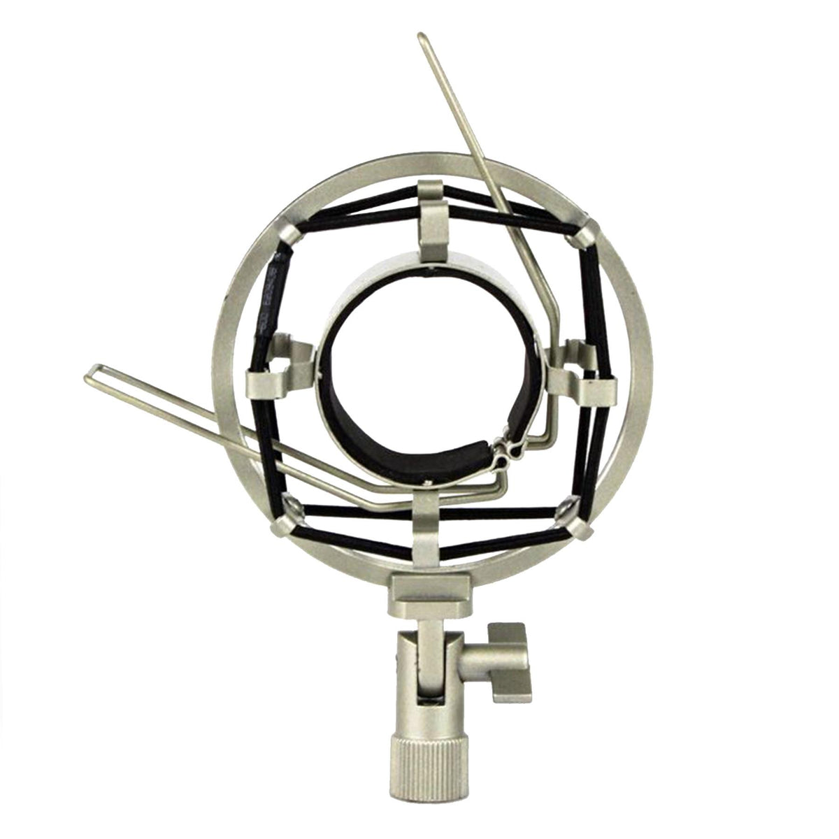 Silver Shock Mount for Studio Projects C1 Microphone