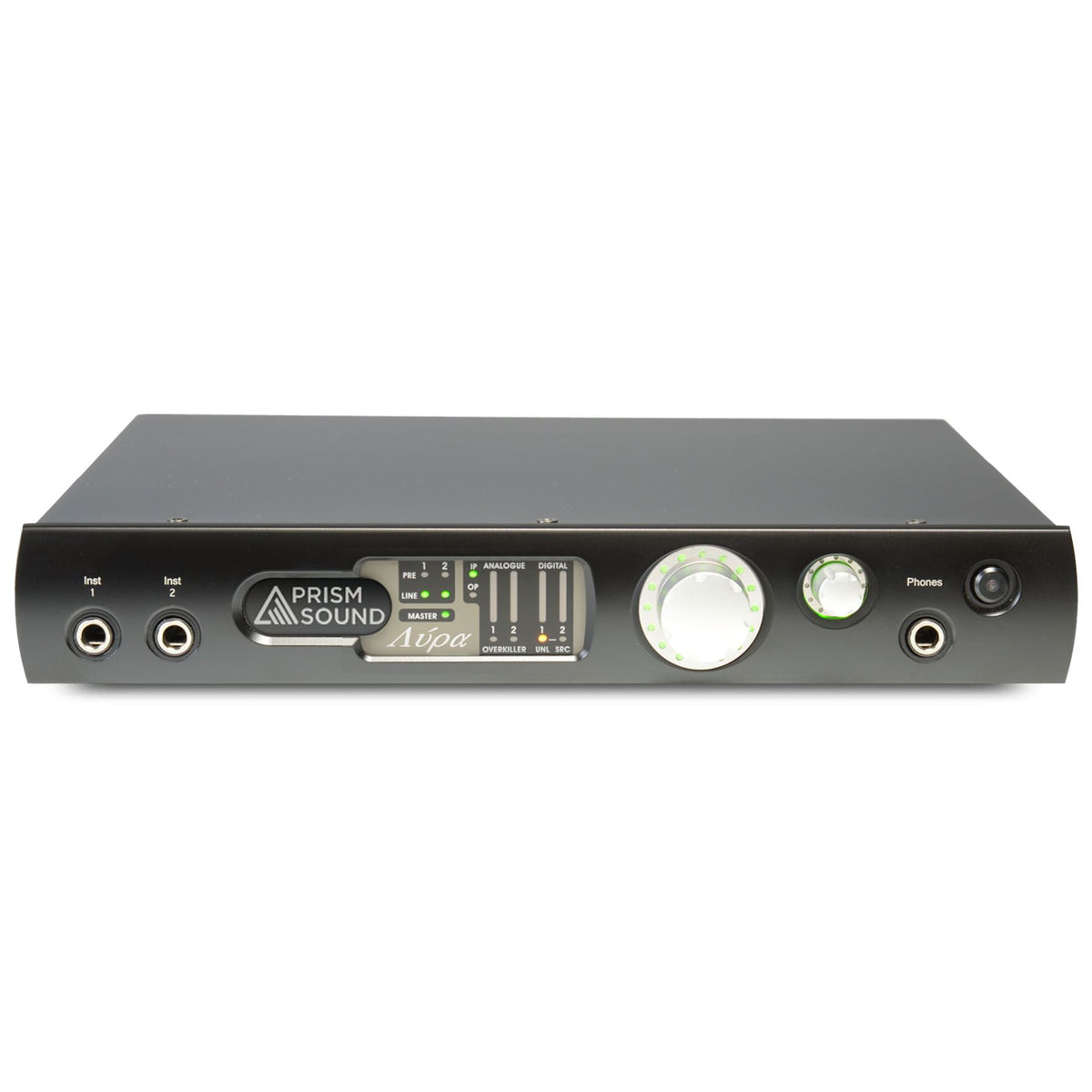 Prism Audio Lyra 2 2-in/4-out Audio Interface