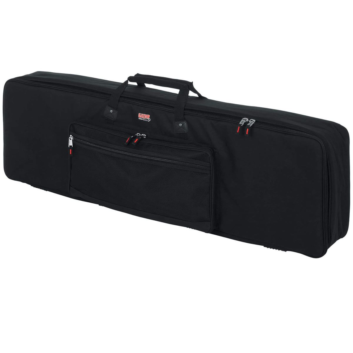 Gator Cases Keyboard Slim Gig Bag for Korg S170s, SP170, SP-200, SP-300