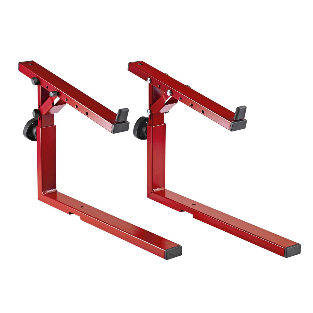 K&M 18811 Ruby Red Stacker for Omega Stands