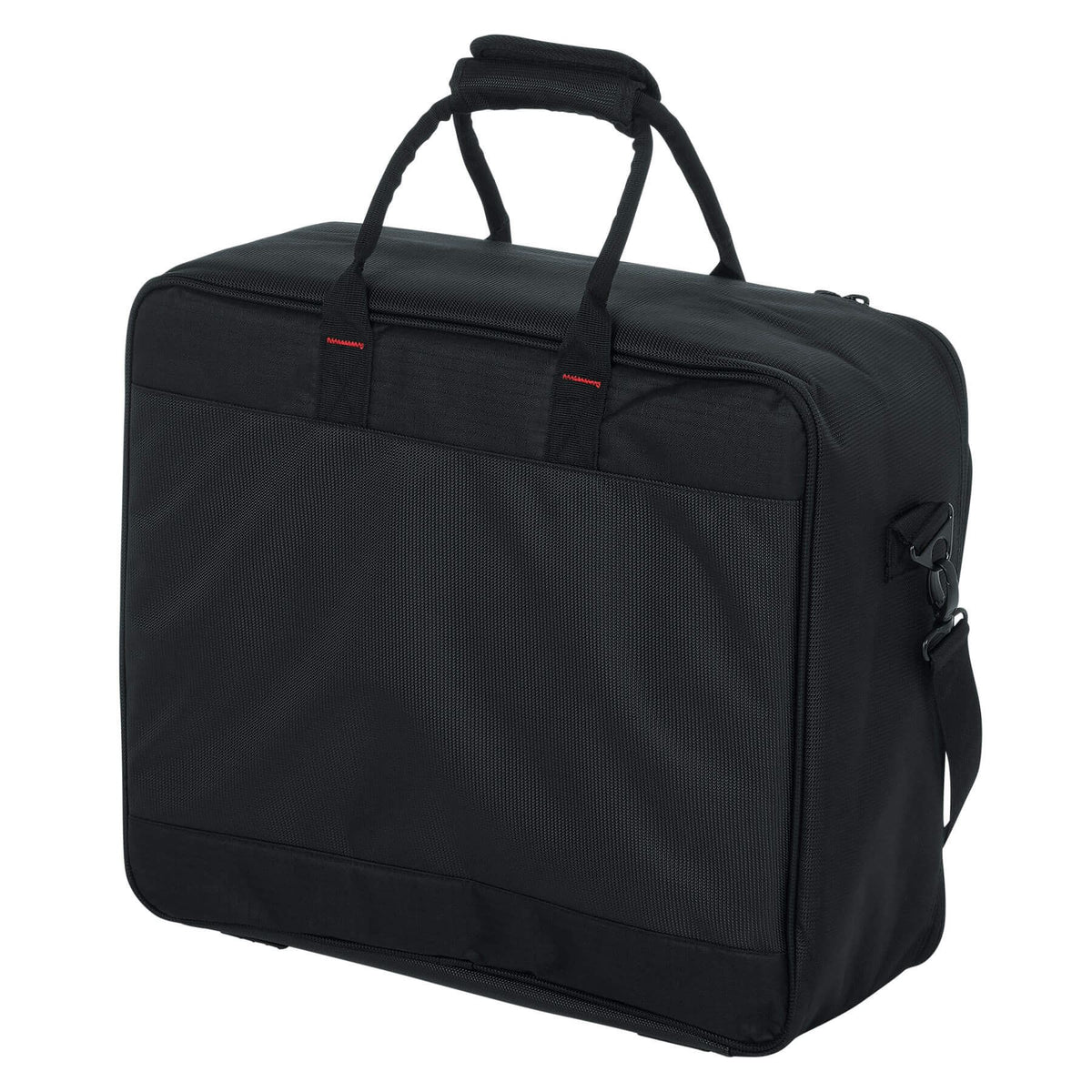 "Gator Cases G-MIXERBAG-1815 Padded Nylon Mixer/Equipment Bag 18"" X 15"" X 6.5"""
