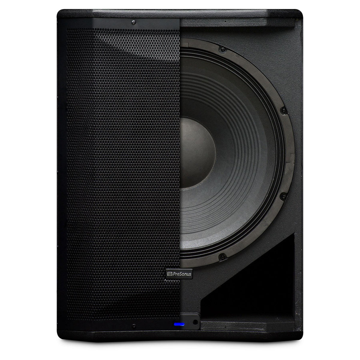 "PreSonus AIR18s 18"" 1200W Active PA Subwoofer"