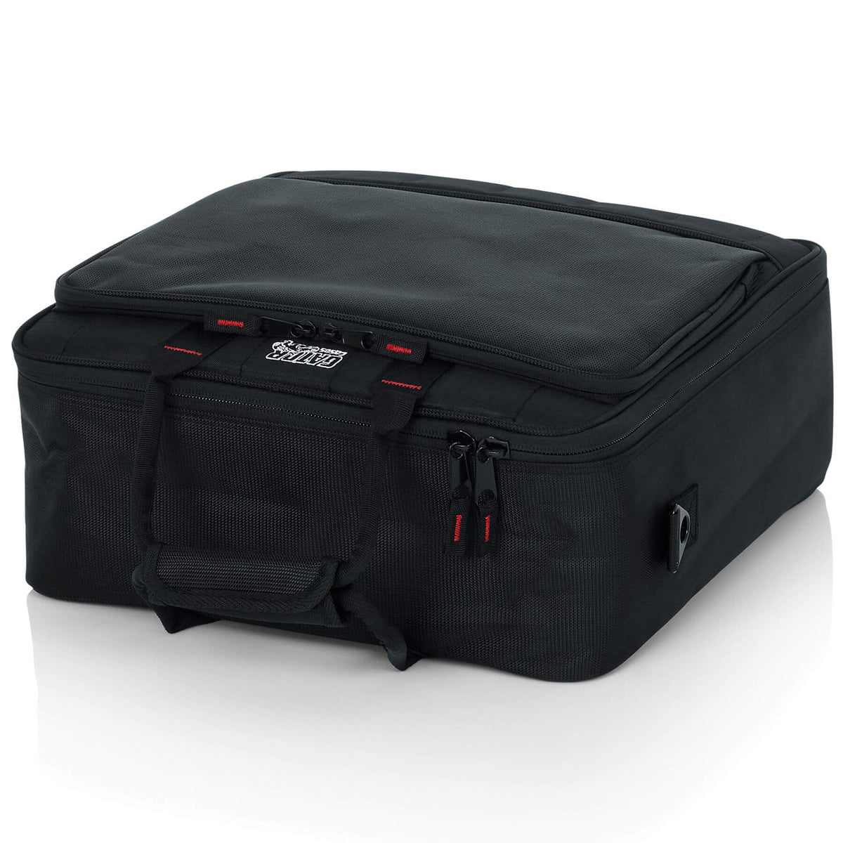 Gator Cases Padded Nylon Equipment Bag for Line 6 M13 STOMPBOX Pedals