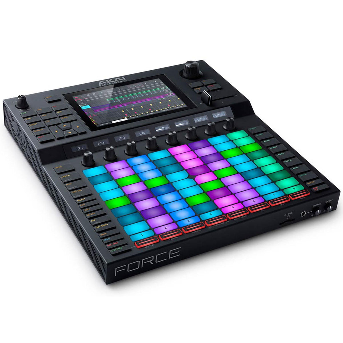 Akai Force Standalone Music Production / DJ Performance System