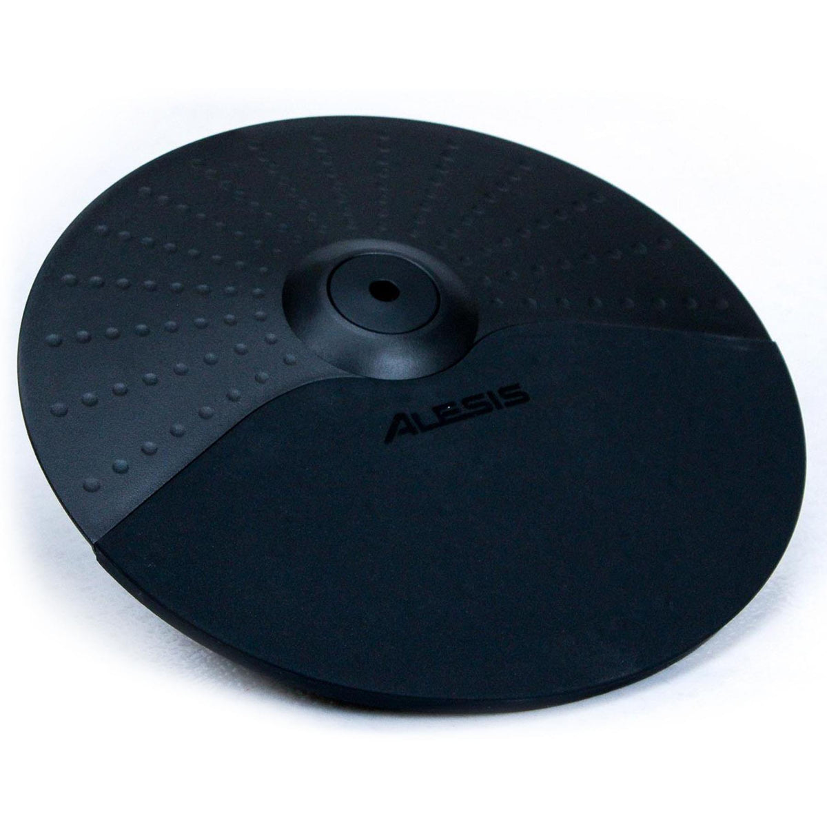 "Alesis 10"" Single-Zone Cymbal Pad for Forge Kit / Nitro Kit / Nitro Mesh Kit"