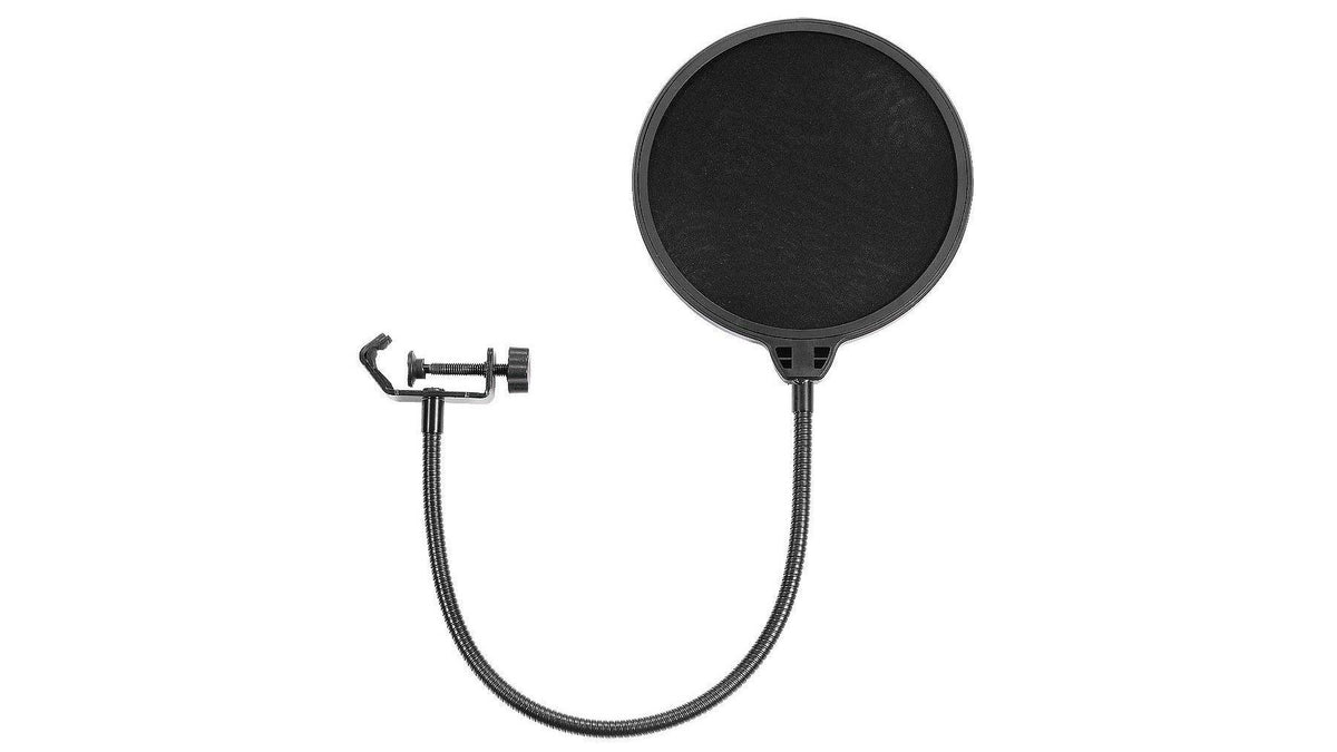 sE Electronics X1-R Ribbon Microphone w/ ProCo XLR Cable & Pop Filter Bundle
