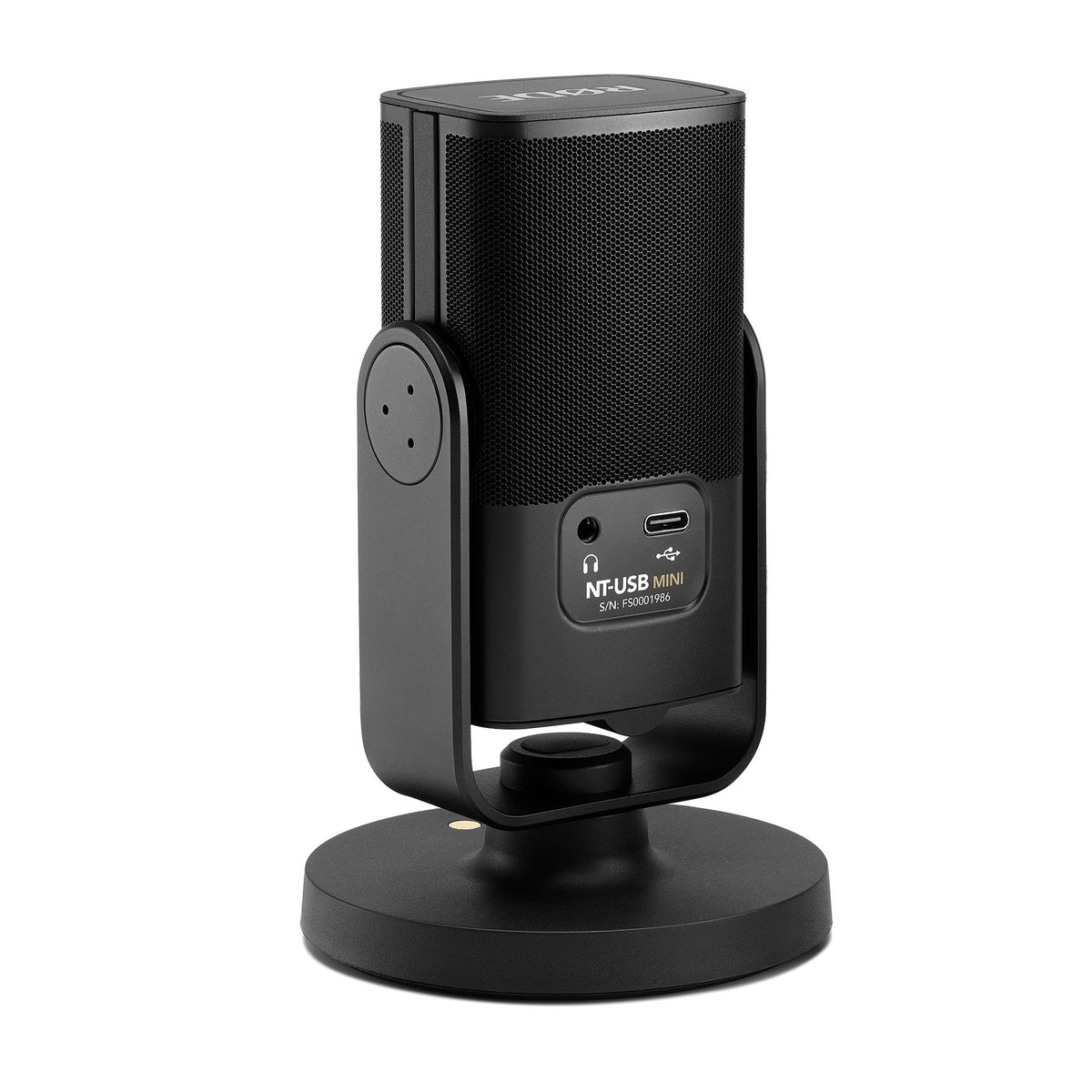Rode NT-USB Mini USB Microphone with Desktop Stand