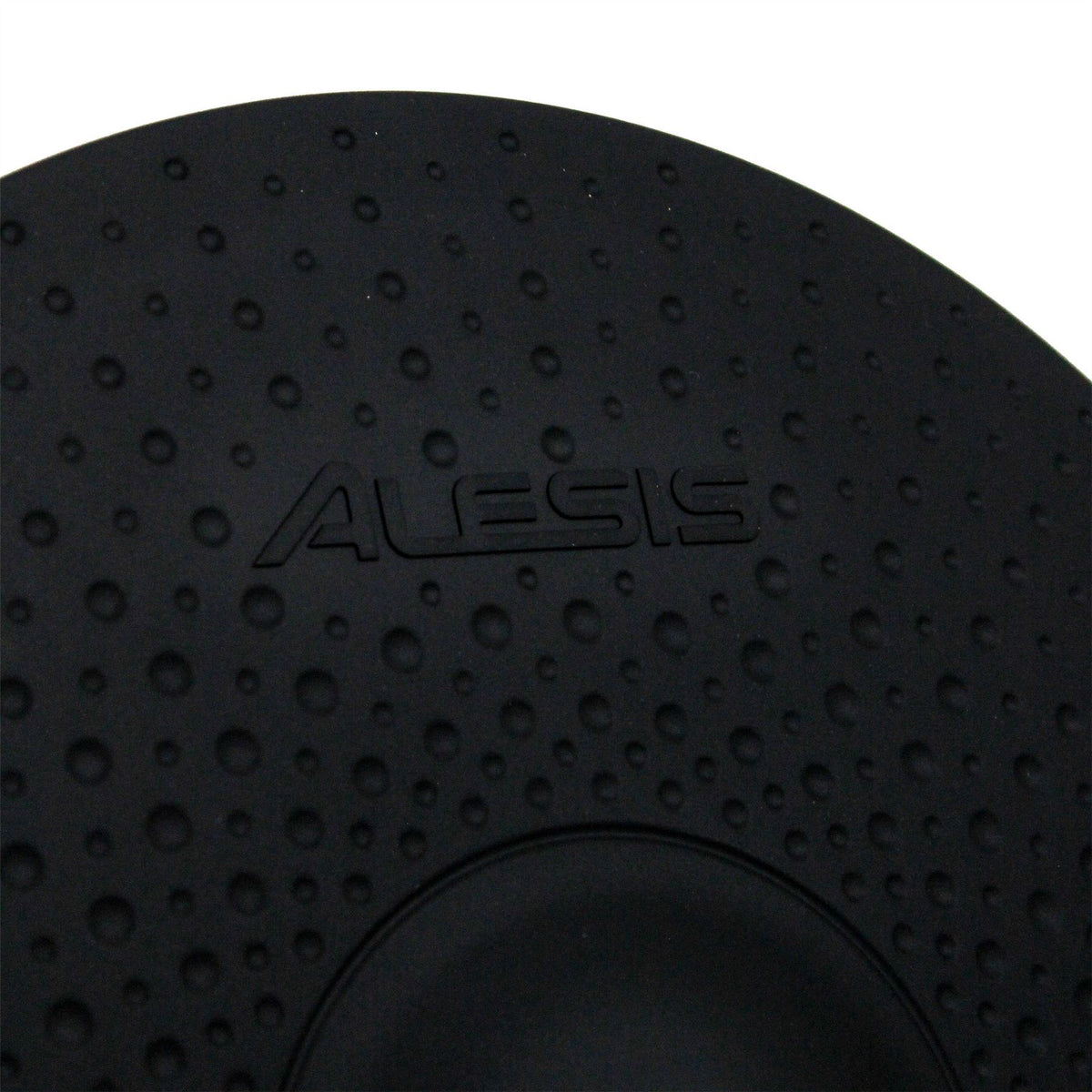 "Alesis 16"" Triple-Zone Cymbal Pad for Strike and Strike Pro Electronic Drum Kit"