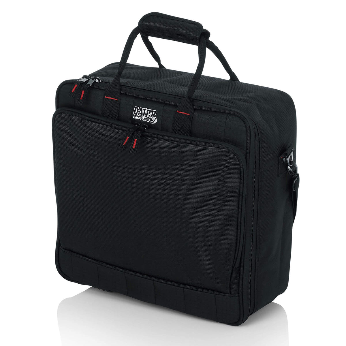 Gator Cases Padded Nylon Equipment Bag for Roland PD105WT, SP-606, SPD-S, TD-20, VR-5 Models