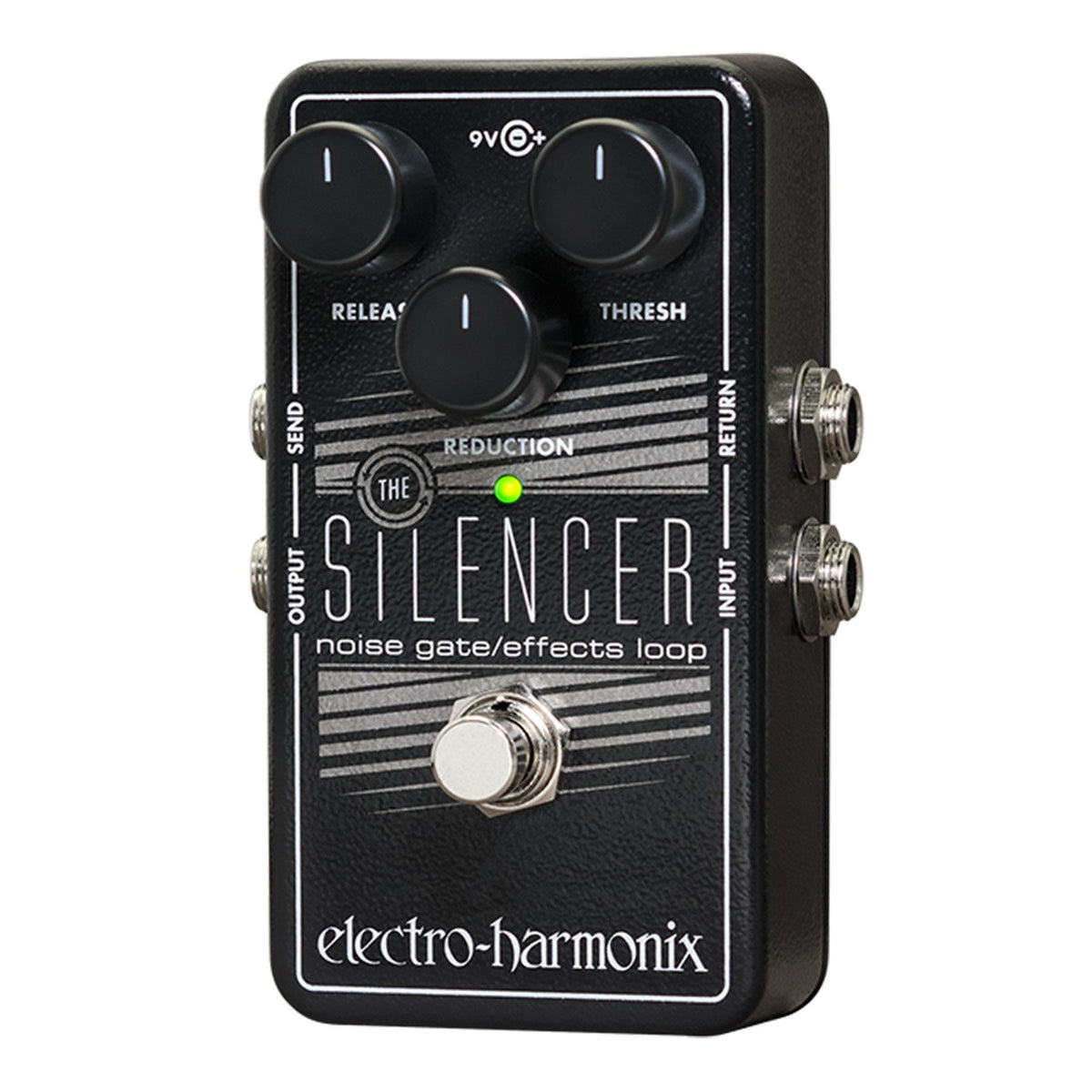 Electro-Harmonix Silencer Noise Gate & Effects Loop Guitar Pedal