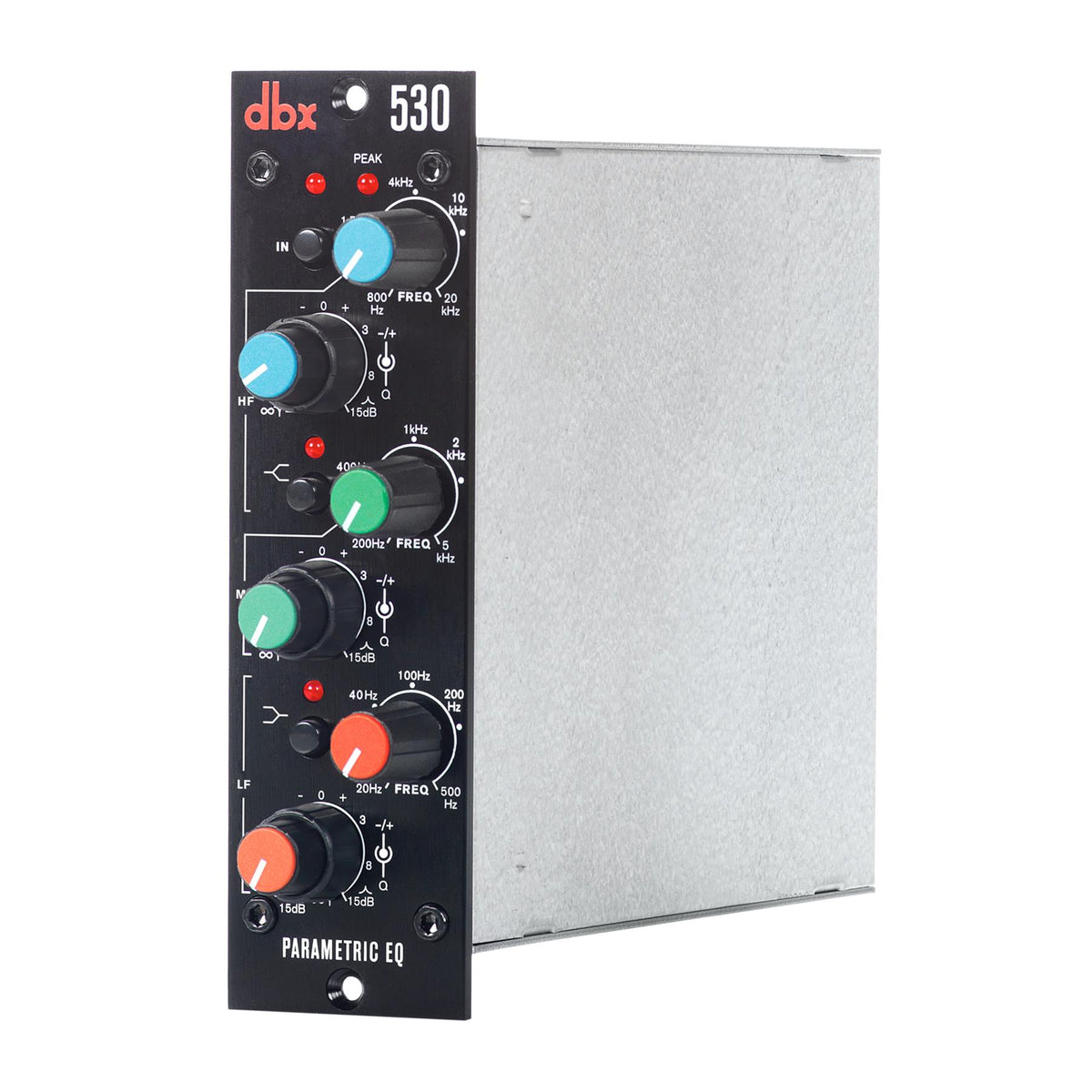 DBX 530 500-Series Parametric Equalizer