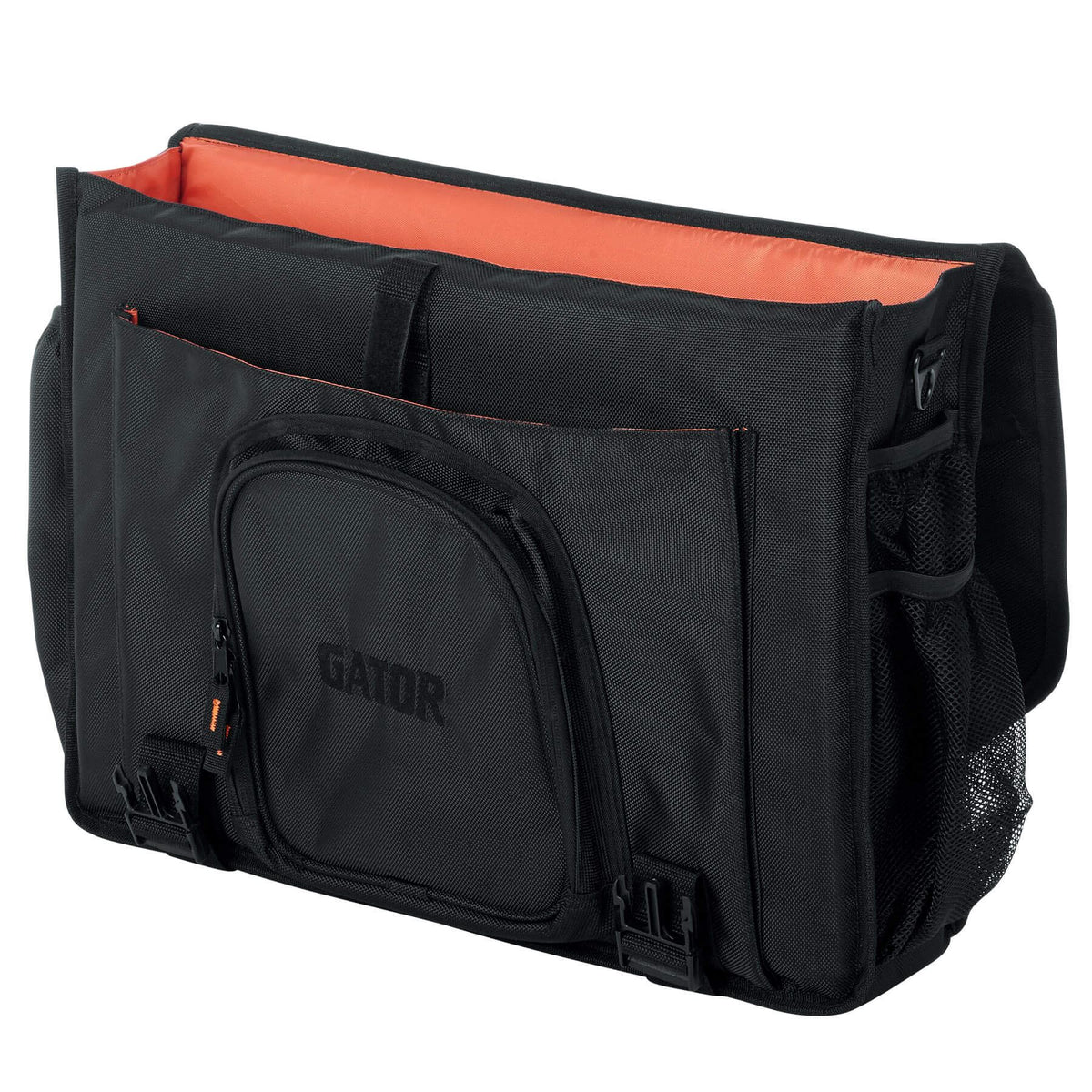"Gator Cases 19"" Messenger Bag  for Digitech Live 4, Live 5, VL4"