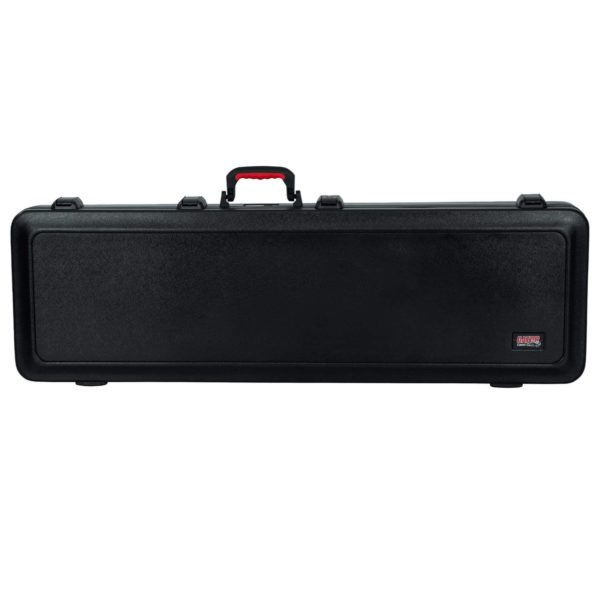Gator ATA Bass Guitar Case fits Fender Deluxe Active Jazz Bass