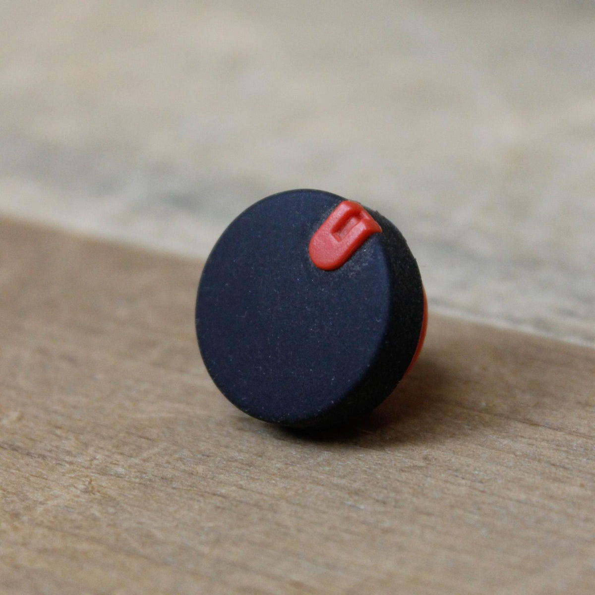 Red Knob for Tascam Porta Two