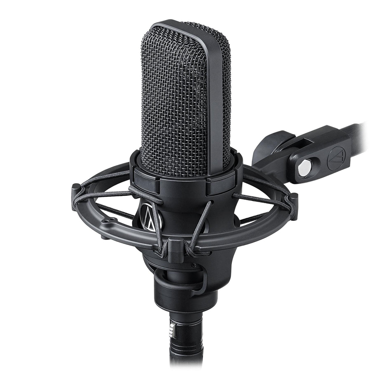 Audio-Technica AT4033a Cardioid Condenser Microphone with Shock Mount